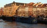 Strasbourg, my town.