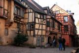 Riquewihr street