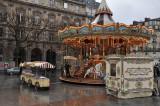 Gallery: Paris - Hotel de Ville, Marais et Place des Vosges