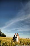 Congrats Leslie & Peter