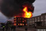 YWCA Fire