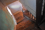 Unsafe Stairs