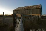 East  Coast Style Prairie Barn