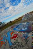 Thursday's Challenge Graffiti