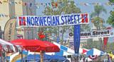 City of Orange Int'l. Street Fair