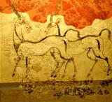 Old Animal Paintings
