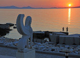 Great Sunset of Naxos