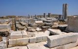 DELOS - Most Important Panhellenic Sanctuary Near Mykonos