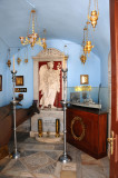 One of Many Small Chapels