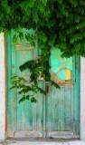 Lovely Old Doors!
