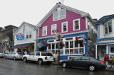 Buildings of Bar Harbor