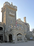 Casa Loma -- Not Open for Viewing!