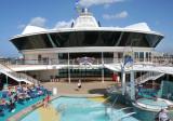 Pool of ship
