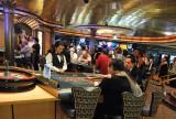 Open for gambling!