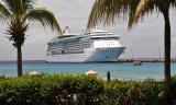 Royal Caribbean Cruise Ship: Serenade of the Seas