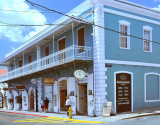 Town of Charlotte Amalie