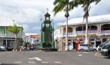 Bassettere town