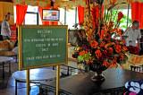 Wecome sign at Viva Wyndham Fortuna Beach Resort