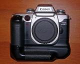 Canon Elan II