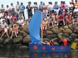 Sailing competition FUN !