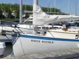 WHITE WATER II  36  21  1984
