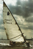 NONSUCH LUCK  30U  K1262T /367