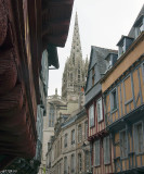QUIMPER.Old  Town