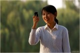 MOBILE as MIRROR or PHONE or CAM