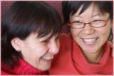 With JULIET 2007 QINGDAO