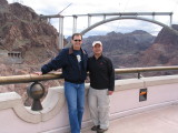 March 2010 - Las Vegas with Steve Huebner
