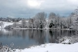 Lake at my old home