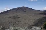 Volcanic highlands