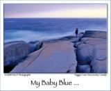 Baby Blue ...