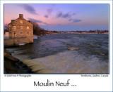 Moulin Neuf ...