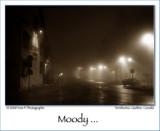 Moody ...