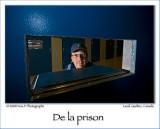 In Prison ...