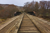 Bridge over Trout Creek