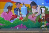 Tonkawa Mural Project