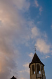 Mill Pond Church Steeple  ~  May 4