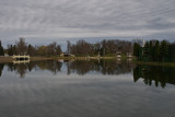 Cloudy Day on the Mill Pond  ~  May 8