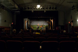 The Little Theater  ~  September 4