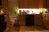 Kitchen  ~  January 2