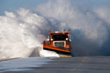 Snowplow  ~  January 14