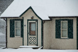 Winter/Spring Cottage  ~  March 31