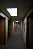 Hallway  ~  April 29