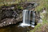 Minneopa Falls  ~  May 5