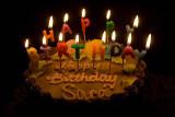 Happy Birthday Sara  ~  March 15