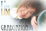 Lisa Leung - Graduation 2009