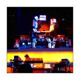 Jean Michel Jarre en concert au théâtre Marigny - OXYGENE -