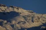 Blick zur Leglerhütte (Freiberge Kärpf)
